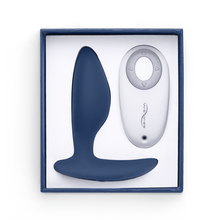 Load image into Gallery viewer, We-Vibe Ditto Vibrating Anal Plug