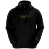 KIDS JUICY 1 MILL CLUB HOODIE