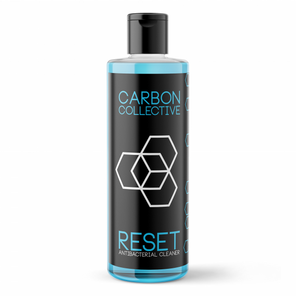 Carbon Collective - Reset Anti-Bacterial Fabric Cleaner