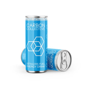 Carbon Collective - Detailers Fuel Energy Drinks