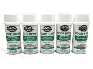 Dakota Odor Bomb Odor Eliminator
