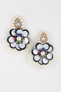 Ivory International Earrings