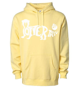 Bobber the Otter Hoodie-Baby Yellow