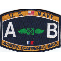 NAVY RATINGS