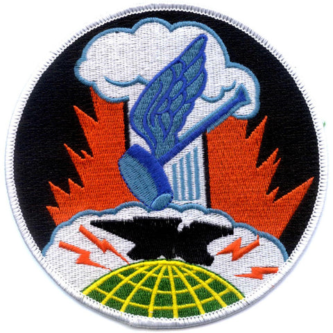 HATULANT Heavy Attack Training Unit Atlantic Patch