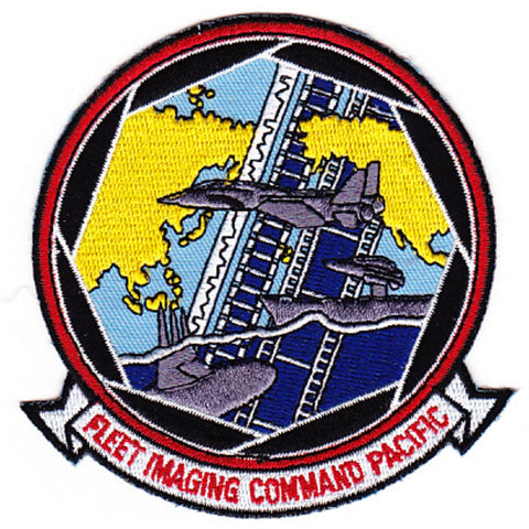 Fleet Imaging Command Pacific Patch