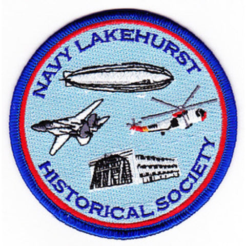Historical Society Lakehurst New Jersey Patch