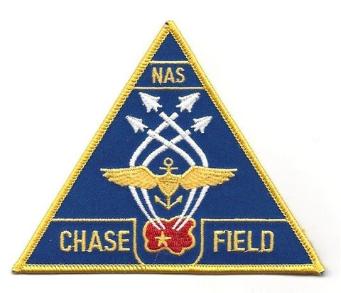 NAS Chase Field, Texas Naval Air Station Patch
