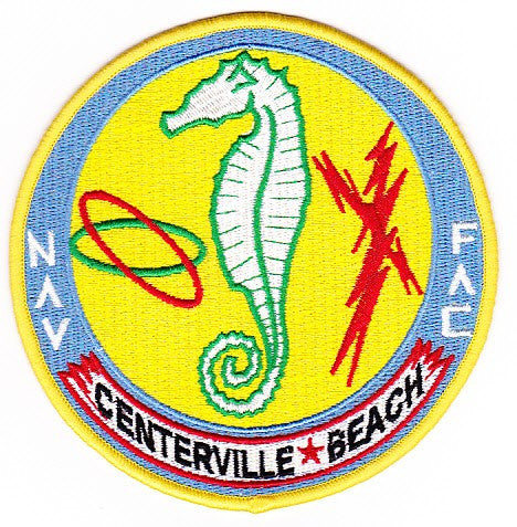 Naval Facility Centerville Beach Ferndale California Patch