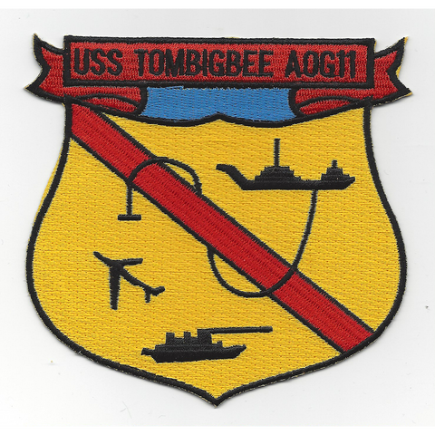 AOG-11 Tombigbee Patch