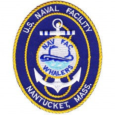 Naval Facility Nantucket Massachusetts Patch