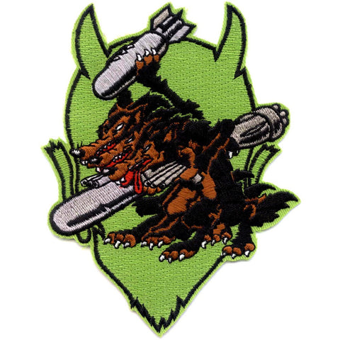 CAG-84 Carrier Air Group Patch