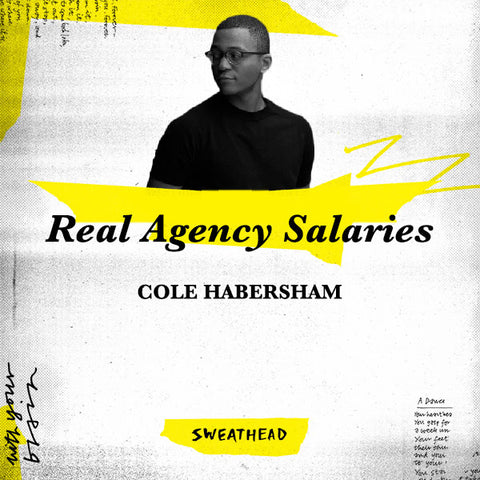 Real Agency Salaries - Cole Habersham, Account Manager