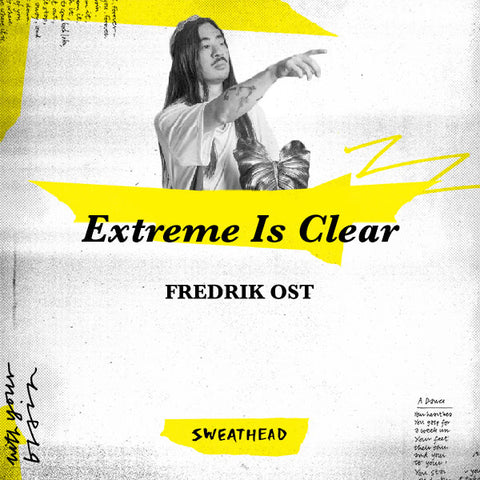 Extreme Is Clear - Fredrik Öst, Creative Director