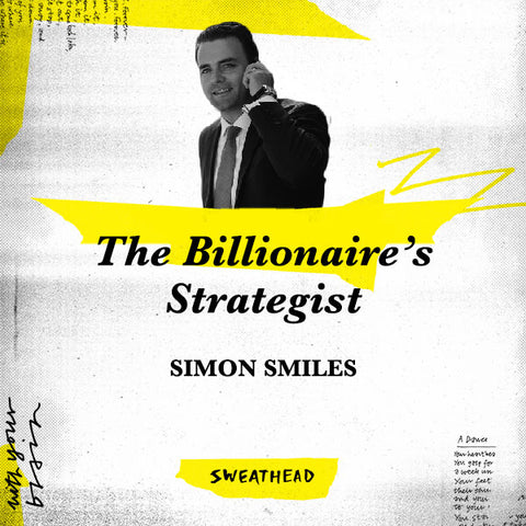 The Billionaire's Strategist - Simon Smiles, UBS