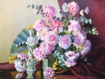 Pretty Flowers - Muriel Pettit Gernand Art Print - 1953 - 12x16 - West Coast Picture Frames LLC