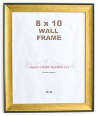 Document Frame - Gold - Silver - Cherry - Walnut
