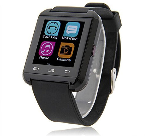 Next Day Delivery Bluetooth Smart Watch WristWatch UWatch Cool Birthday Present Gift Idea