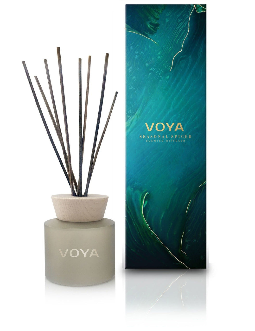 Voya Oh So Scented Reed Diffuser - Seasonal Scent
