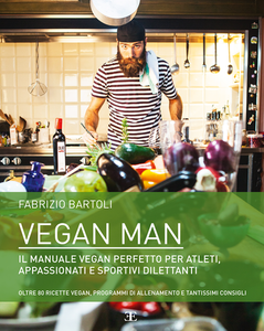 Vegan Man