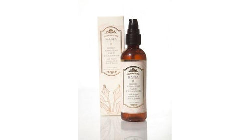 Rose Jasmine Face Cleanser - Cardamomo
