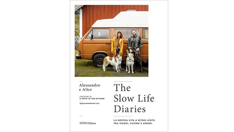 The Slow Life Diaries - Cardamomo