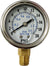 1-20 PSI Heavy Duty Air Gauge