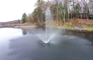 Fawn Lake Fountains