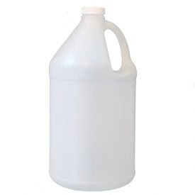 1 Gallon Plastic Bottle - Case of 4