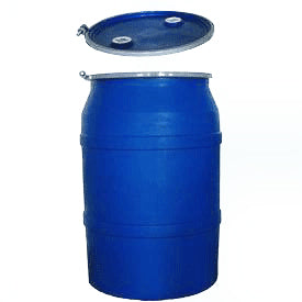 55 Gallon Food Grade Plastic Barrel
