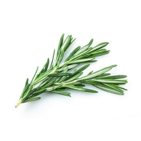 Rosemary Natural Flavor Infused Organic Olive Oil