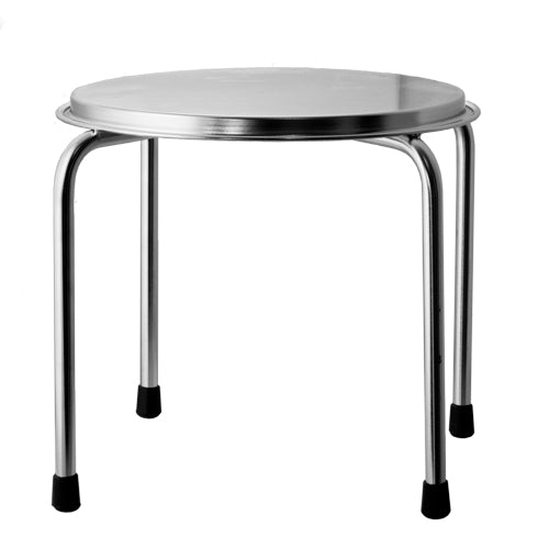 Superfustinox Stainless Steel Stand for 10L and 12L Fusti
