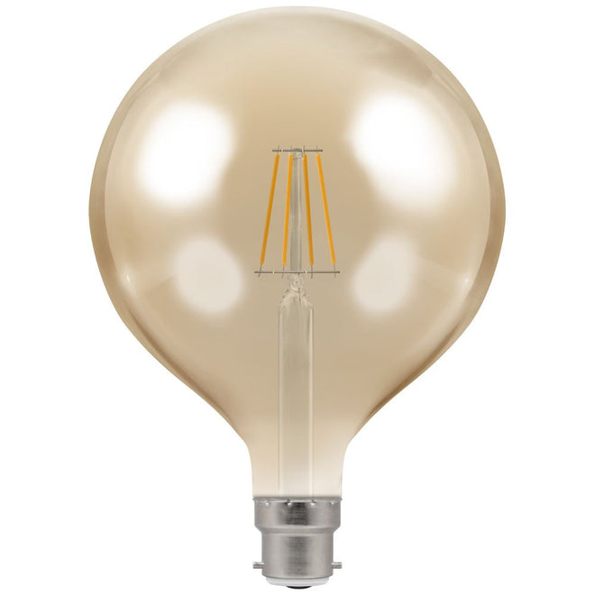 Vintage Style Filament Bulbs