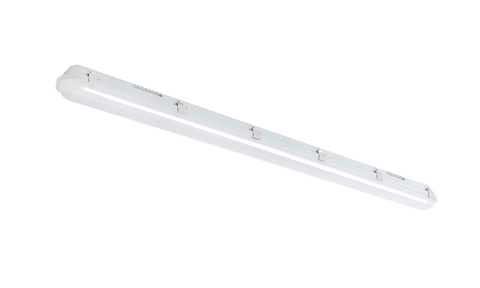 5ft IP65 LED Anti-Corrosive Fitting Emergency
