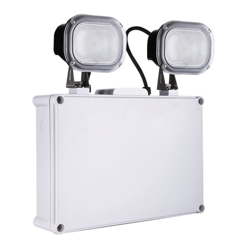 IP65 LED Emergency Twinspot