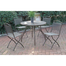 Marvin Patio Set