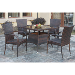 Beatriz Patio Set