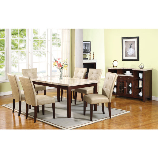 Blanca Dining Table