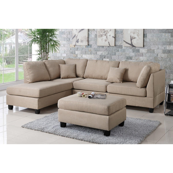 Marcel Sectional