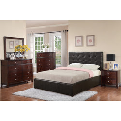 Stephanie Storage Bed