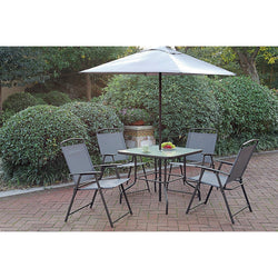 Jefferson Patio Set