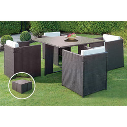 Kira Patio Set