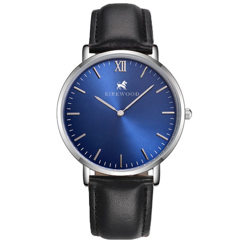 Blue Classic 25 Series - Kirckwood Watches