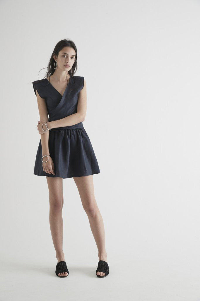 Sir Patti Mini Dress