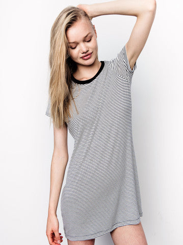 Mate The Label Austin Tee Dress