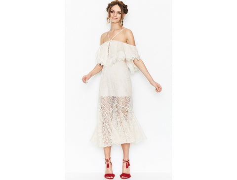 Alice McCall Electric Woman Dress - Ballet