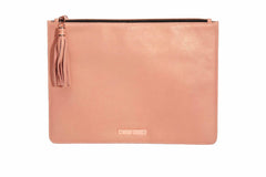 Shanaz Blush Blair On the Go Pouchette