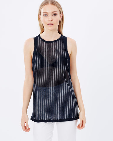 Finders Keepers Dissolve Knit Tank