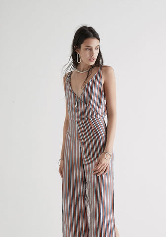 SIR Zoee Jumpsuit Stripe