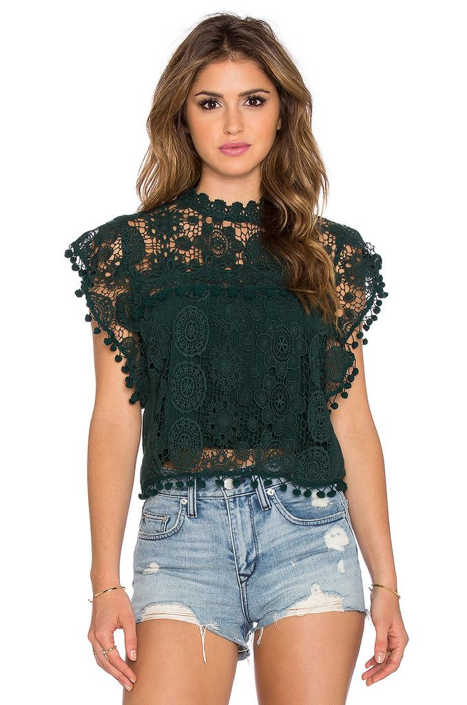 Tularosa Clayton Top